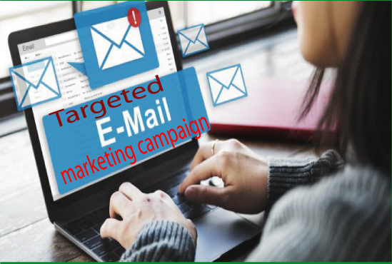 I will Find Targeted Niche 250 Active Email's List collect of your choice