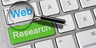 I will do virtual assistant for data entry