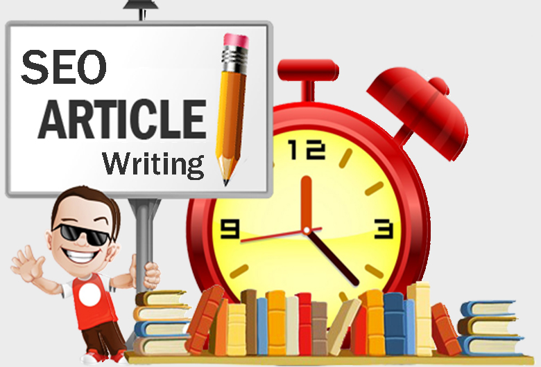 I'll write an article for you on any keyword you want. Please note,  it will be a general article. Fo