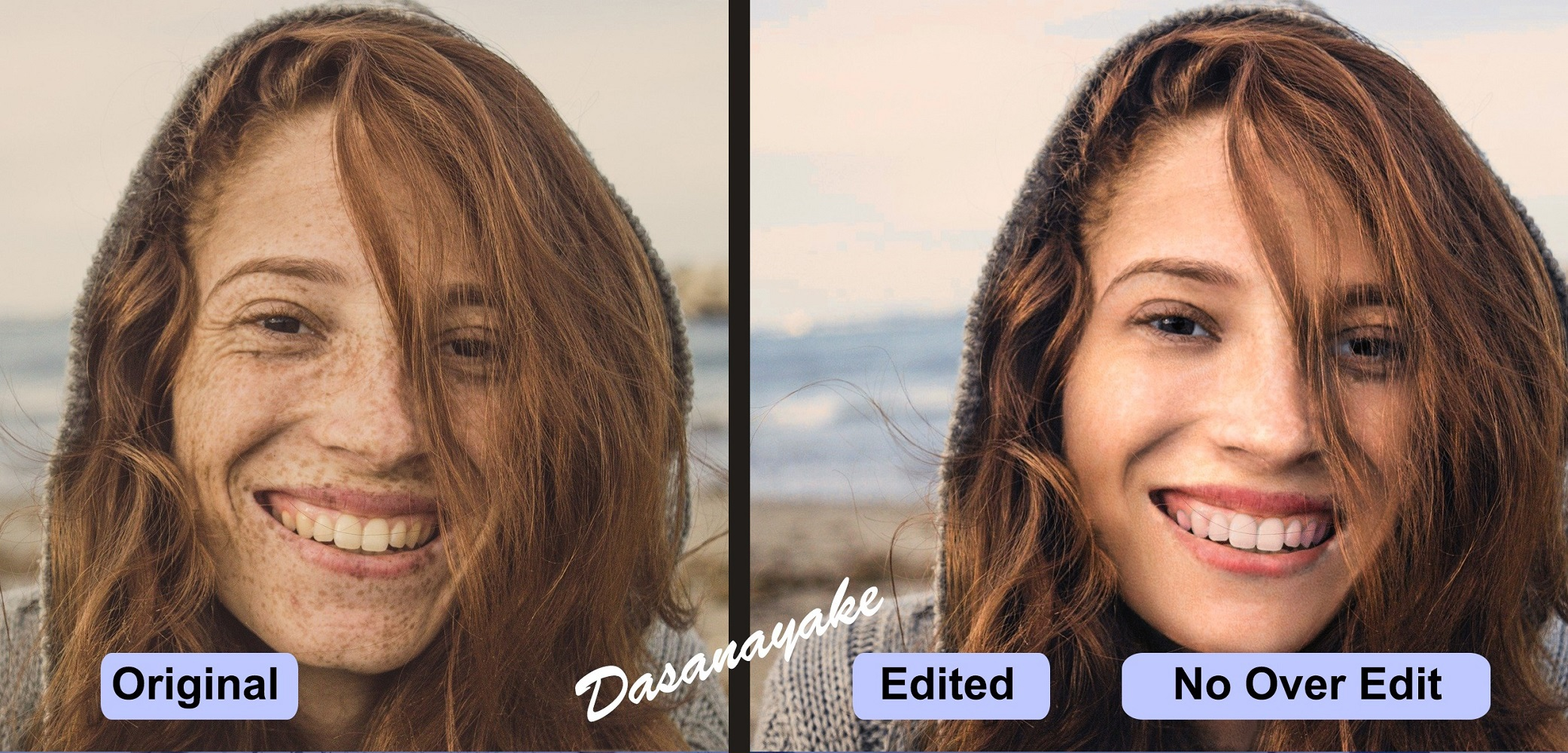 i will photo retouching using photoshop restore , repair , photos image