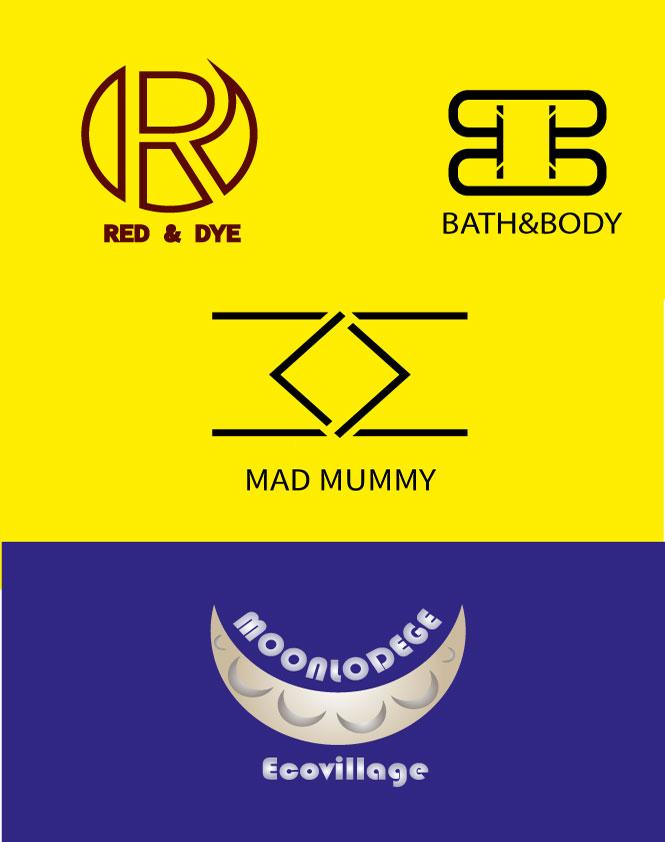 i will create a minimalist logo