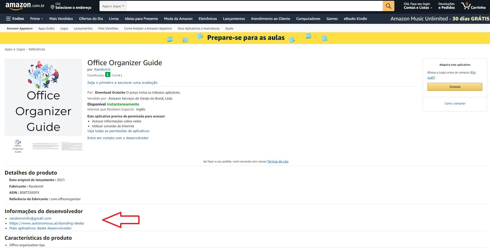 I will give high SEO value Amazon dofollow backlinks