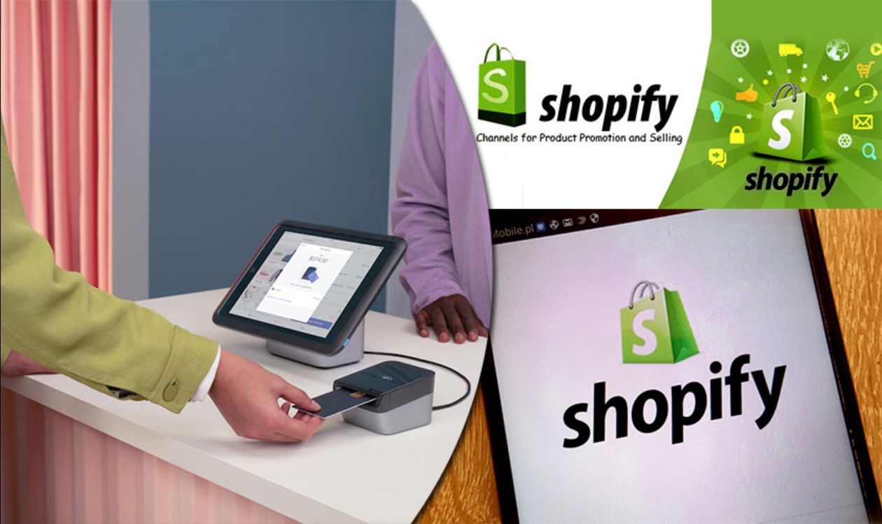 do viral shopify promotion,  shopify,  ecommerce marketing to boost shopify sales