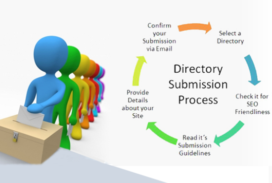 I will do 30 Approval High Da Pa Directory Submission manually