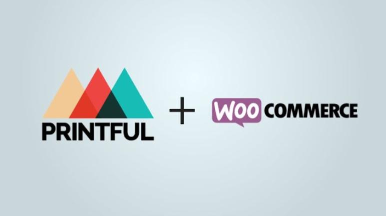 I will create a Printful Woocommerce Dropshipping eCommerce Online shop
