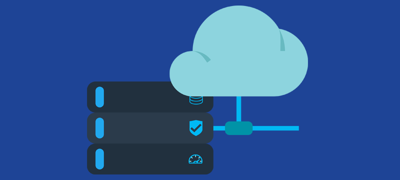 Get a Cloud Hosting VPS Server for your Website