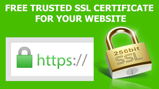 I will install free SSL certificate on cPanel or Plesk