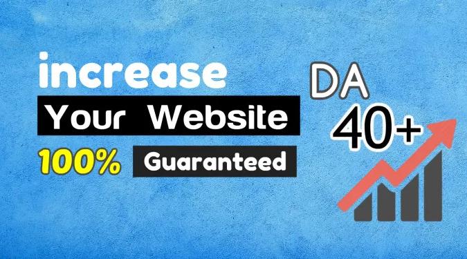 Provide 55 Do-Follow Blog Comment Backlinks High DA 40 plus SEO BackLInks