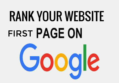I will do 50 SEO backlinks white hat method linkbuilding service for google top ranking
