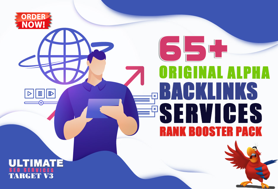65+ OMEGA V3 SEO Backlinks To Promote Your Website Ranking
