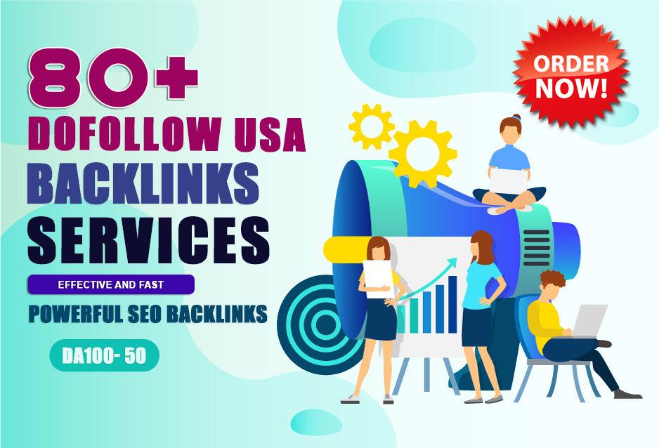 MANUALLY DO 80 UNIQUE PR10 SEO BackIinks For Google Rank