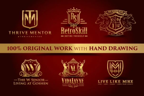 I Will Design Three Professional Logo For Your Business In Few Hour