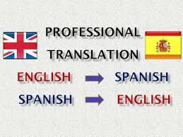 I will translate 500 words English to Spanish best translation service