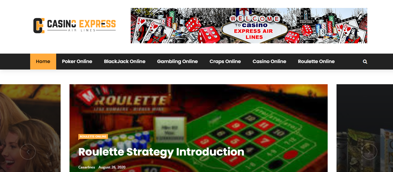 1 Guest Post Available Category - Casino / Gambling /poker DA 40 DR 63