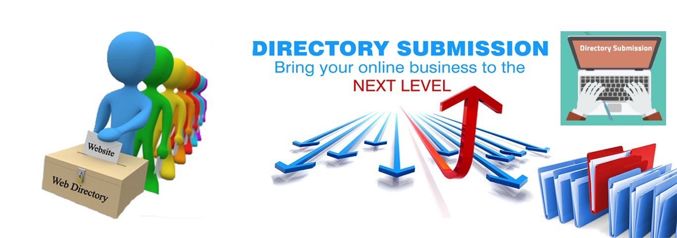 I can do 45 high PR Niche web directory submission