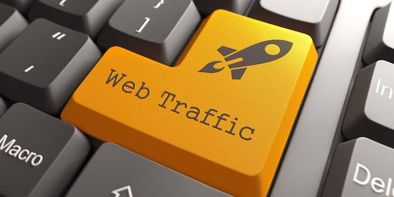 Unlimited Genuine and real human traffic to your website for 30 days