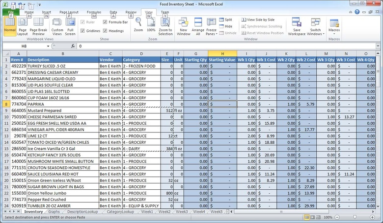 I will do data entry, excel data entry, PDF to excel