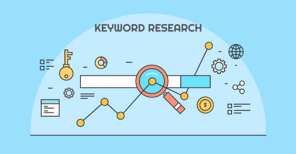 Best Keyword Research,  Have High Volume,  High CPC and Low Competition Keywords