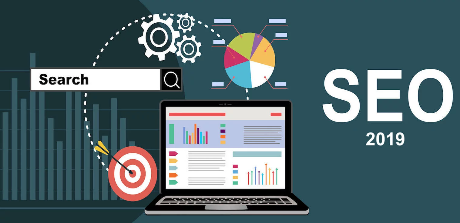Do On-page and Off-page SEO overall SEO