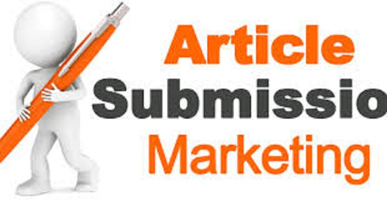 I will submit 20 artical submission on high da websites