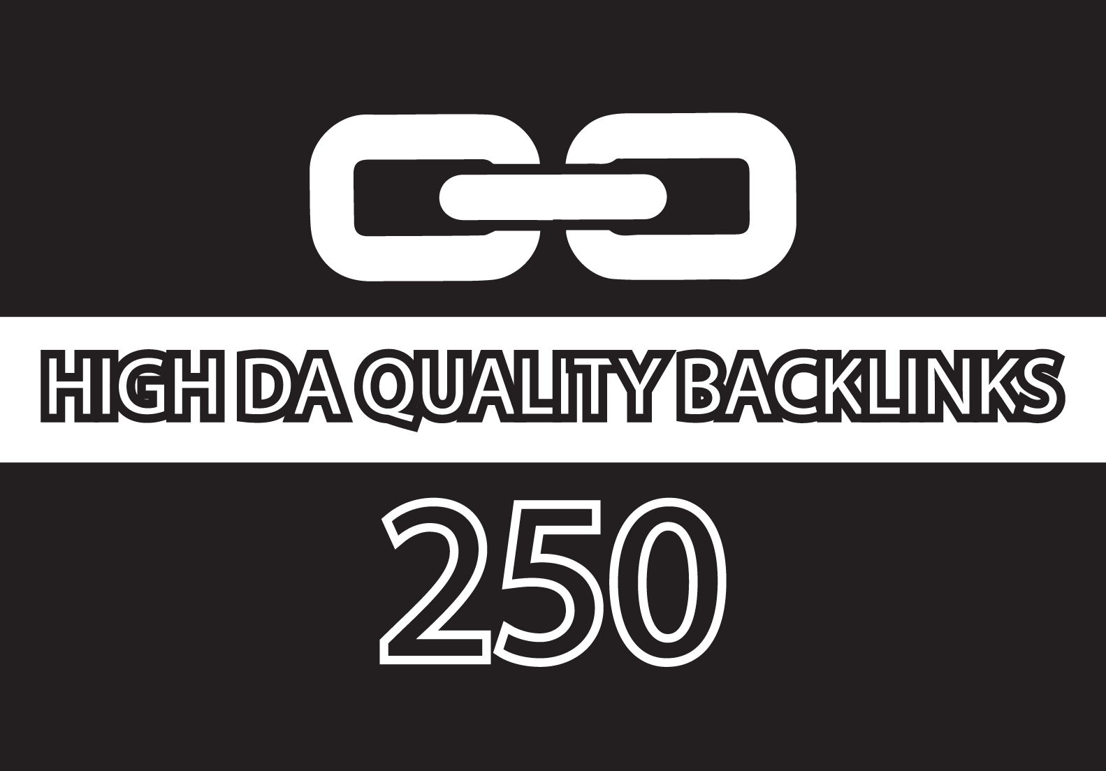 Manually Do 250 High DA profile backlinks for any country