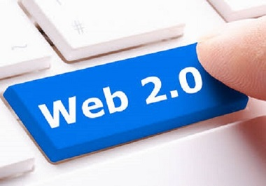 I will provide 20 powerful web 2 0 blog post with login,  contextual backlinks now