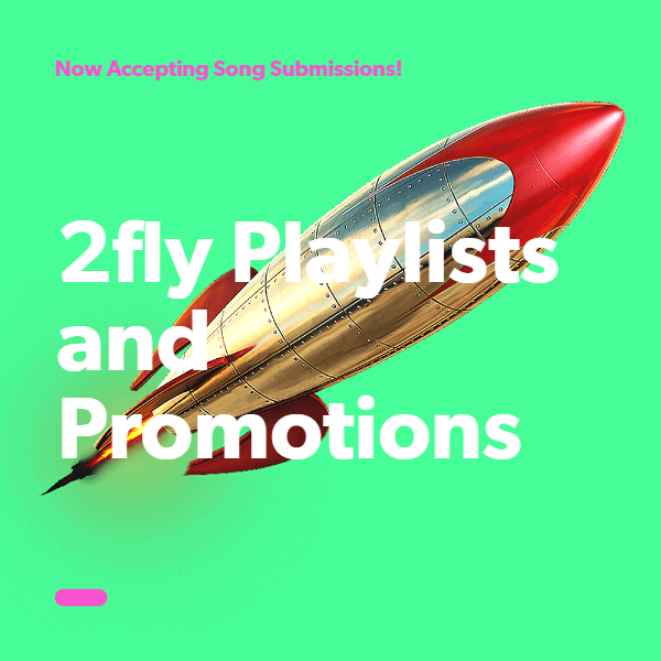 Monthly Playlist Pitching Guaranteed Placement on 11-16 Playlists 65K+ Combined Followers