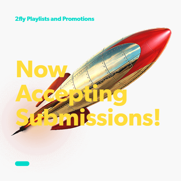 Playlist Pitching Guaranteed Placement on 25 Playlists