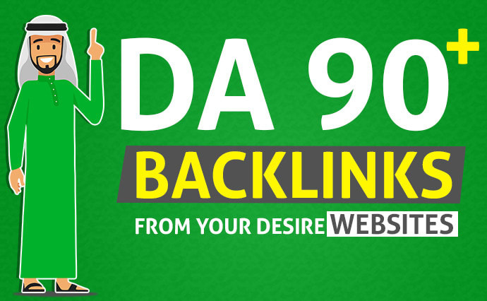 I will build perfect seo strategy backlinks
