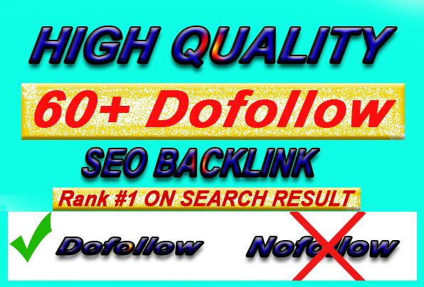 I will do make manually powerful 60 USA high da pa seo abiding backlinks