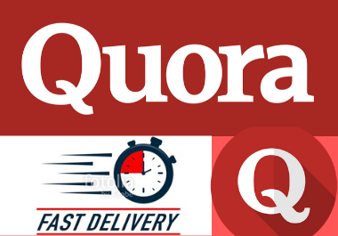 Promote your website 6 High quality Quora Answer