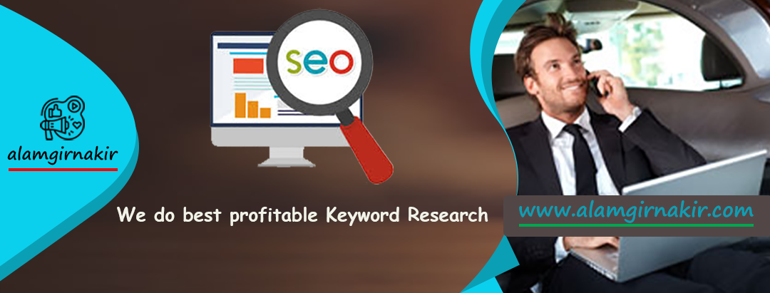 50 Best Profitable keywords research for your website