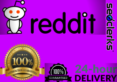 10 Reddit Post Your Link on 10 relevant Sub-Reddit get More HQ traffic