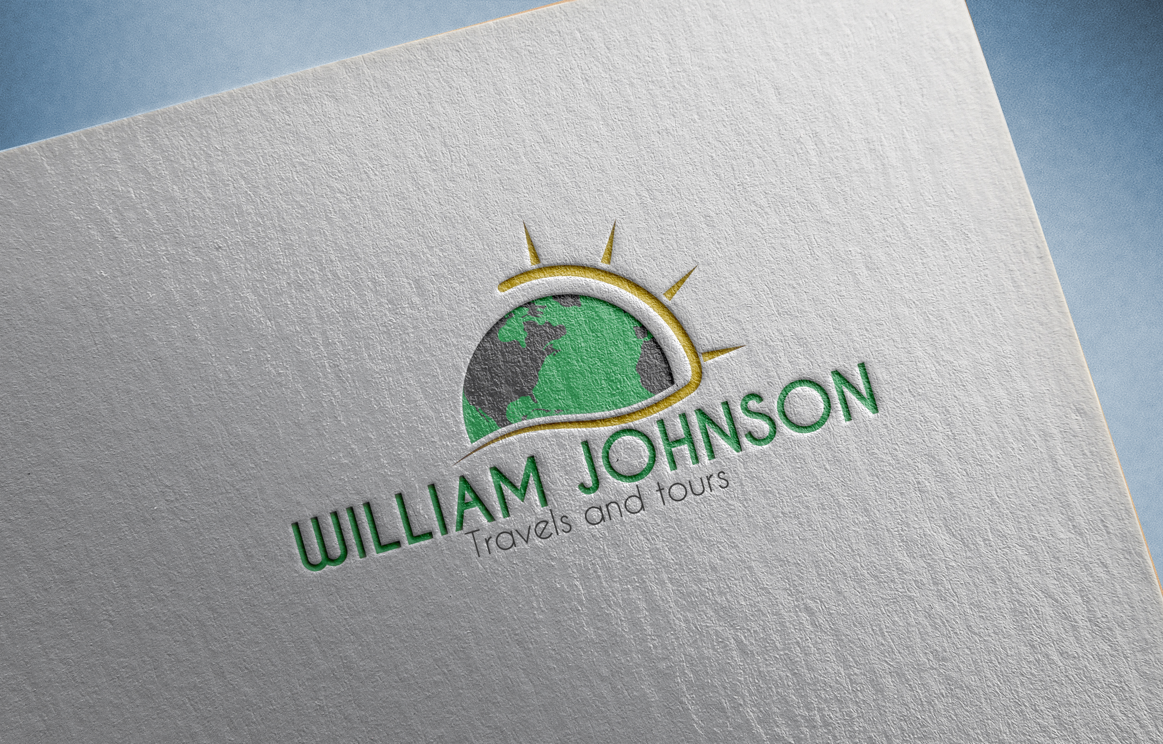 I will design modern and unique logo design for your brand