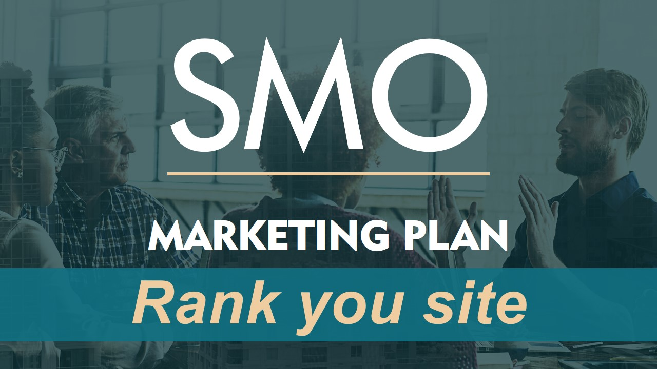 Rank your site using SMO strategy