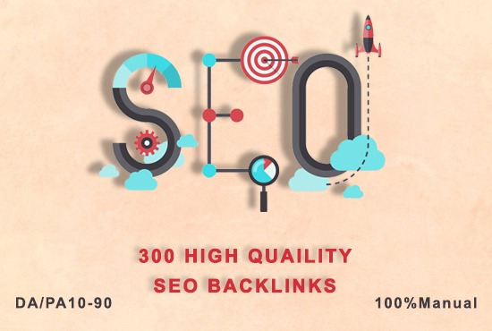 I will create 300 high quality seo blog comments backlinks