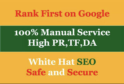 Manually DA80+ PA TF CF Safe High authority Dofollow PBN Backlinks to Boost Your Ranking