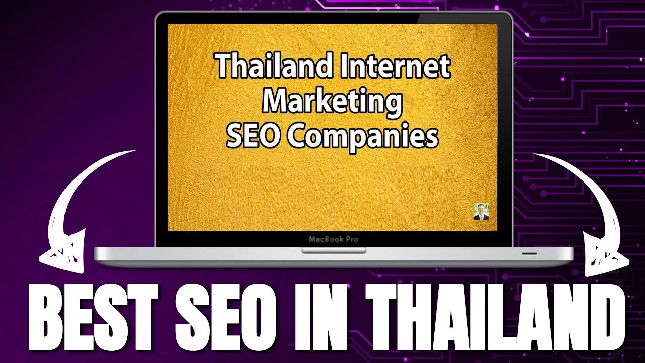 Monthly Local SEO service in Thailand