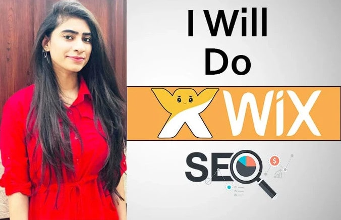 I will do wix website design, wix website redesign, wix seo, wix landing page, builder