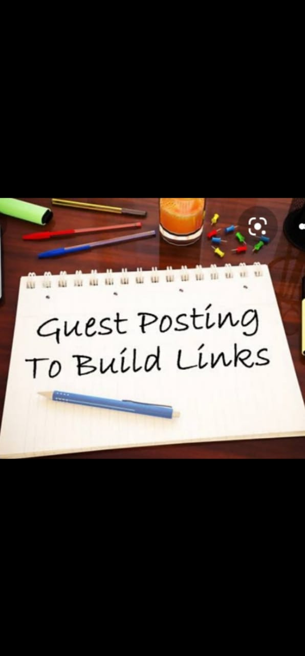 Hi, Do you want high quality guest posting service?