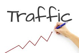 I will do guest post on DA 55 and organic traffic blog