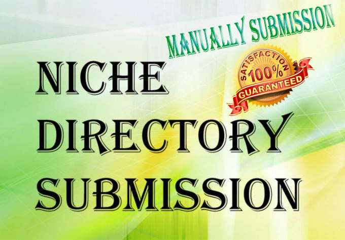 Do 5000 Directory Submission SEO Backlinks With DA-PA-TF,  100-30