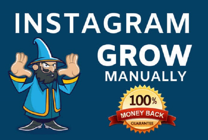 Grow and Marketing Your Instagram Account Professionally