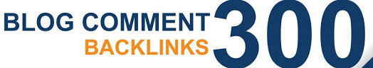 i will do 300 dofollow blogcomment high backlinks