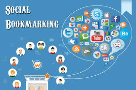I will provide 10 social bookmarking backlinks