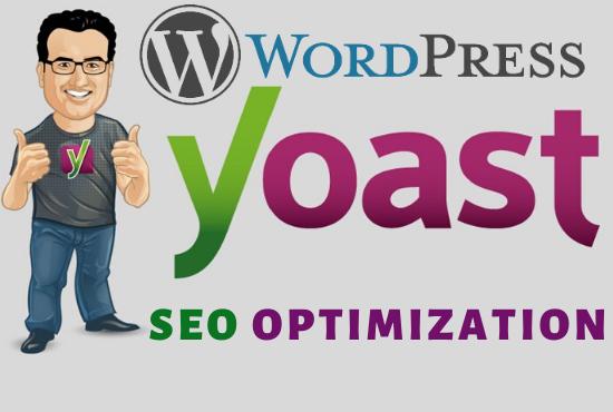 WordPress Yoast SEO Optimization that will Boost Your Ranking On Google