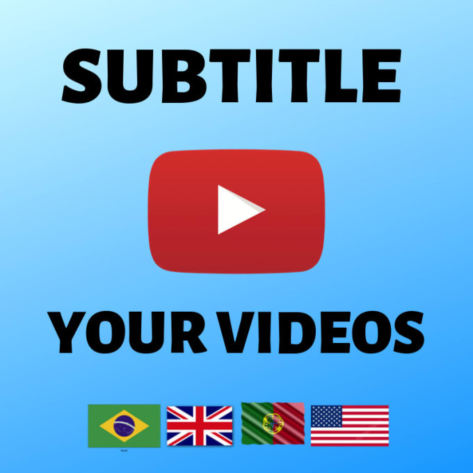 I will subtitle your videos in English or Spanish in 24 Hours