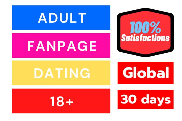 Get Adults Organic Marketing Traffic for 30 days