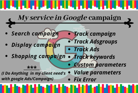 I will setup high quality google ads campaign in 1 hours