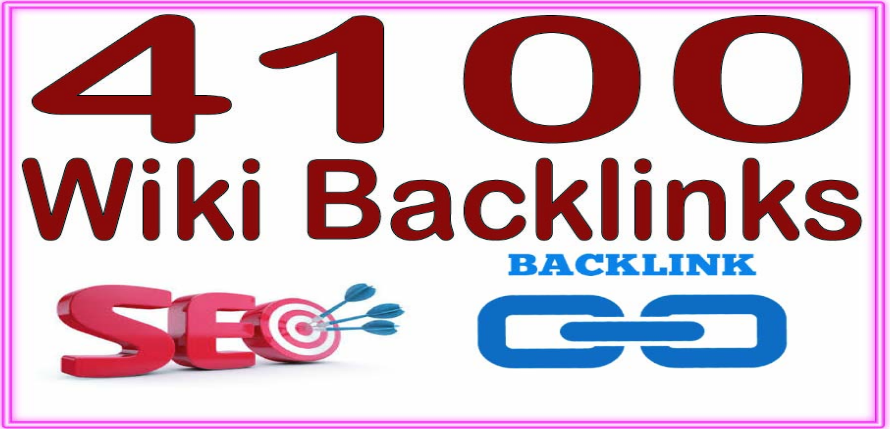 Create 4100 HQ. Wiki PR10 to PR6 Backlinks